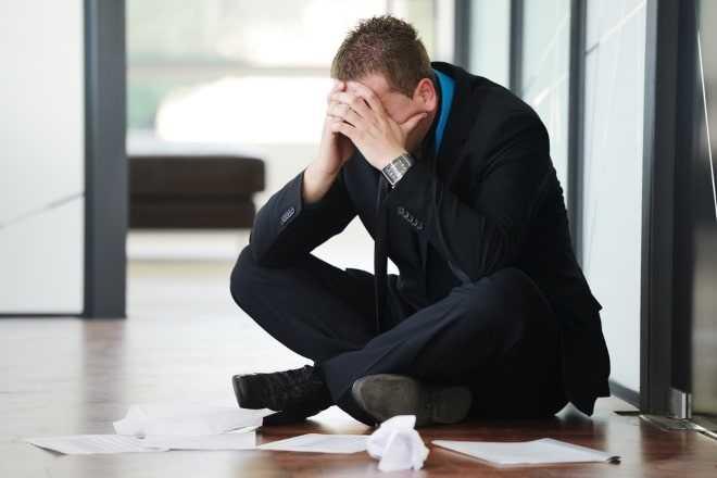 Не можу платити онлайн займ