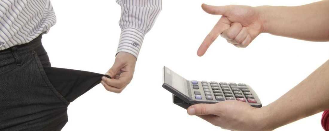 Много кредитов, а платить нечем