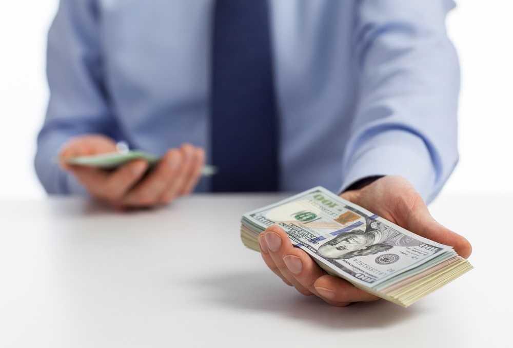 Возможен ли займ без банковского счета?