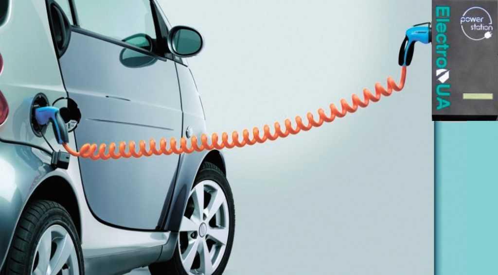 Как заработать на электрозаправках? Бизнес с Electroukraine