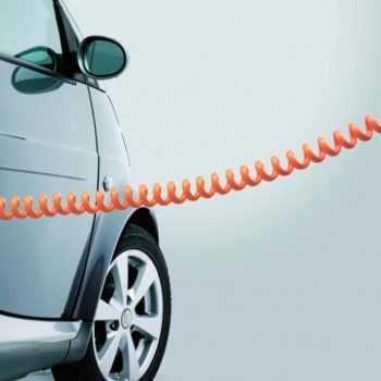 Как заработать на электрозаправках