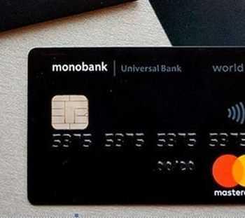 Как получить карту Монобанка и заработать 50 грн.?