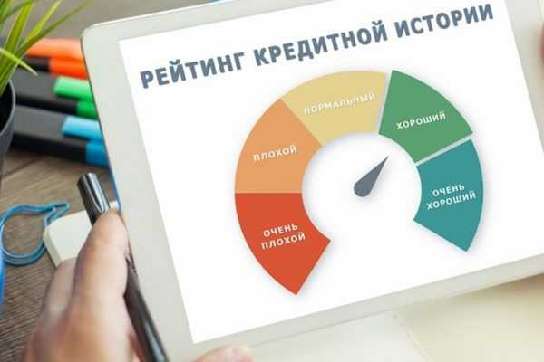 Как улучшить кредитную историю в Украине?