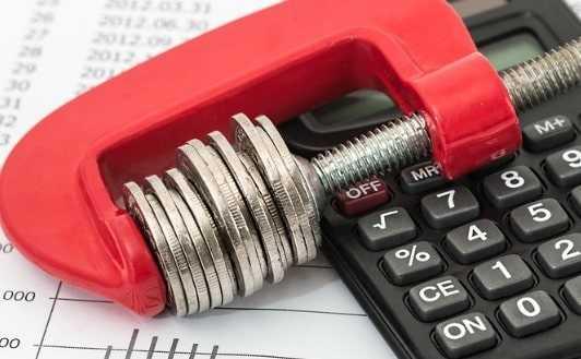 Списание долга для военных
