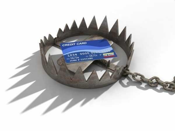 Долговая ловушка микрозаймов