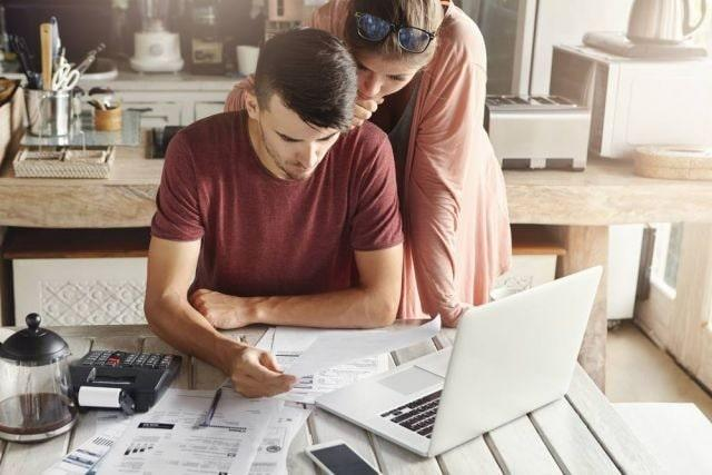 Составление семейного бюджета