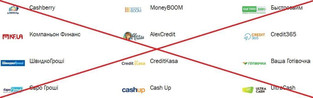 Терміново потрібні гроші в Україні – не кредит