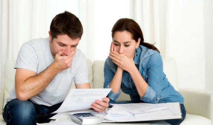 Как рассказать мужу о долгах?