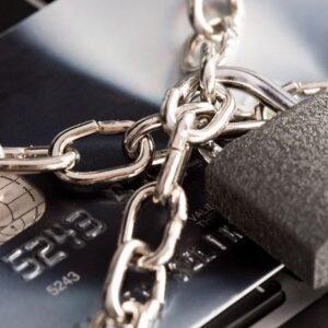 Как снять деньги с арестованной карты