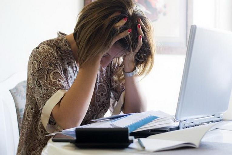Как выйти из долгов